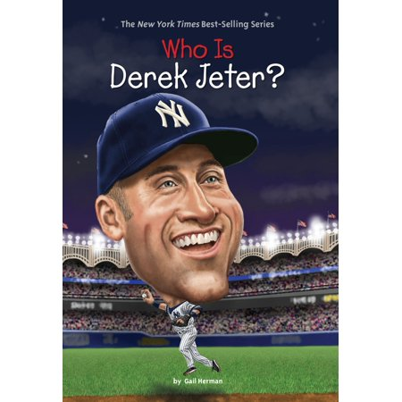 Who Is Derek Jeter? Derek Jeter Autographed Mlb Baseball