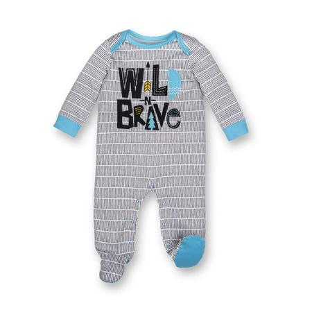 Sleep 'N Play Pajamas (Baby Boys)