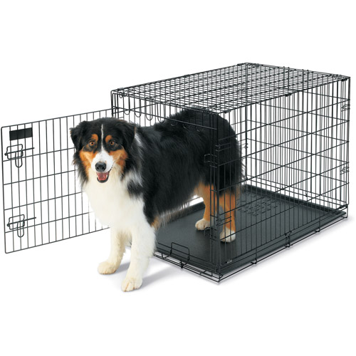 Ruff Maxx Wire Pet Crate Kennel