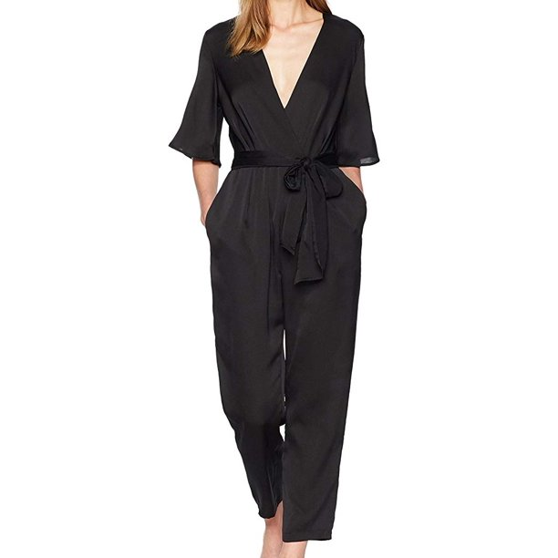 It's just a photo of Dynamite The Fifth Label Moonlit Jumpsuit