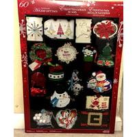 Kirkland Signature Holiday Handmade Gift Tags - 60 Count