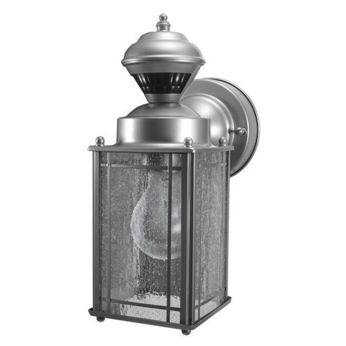 Shaker Cove Mission Style 150-Degree Motion Activated Security Light