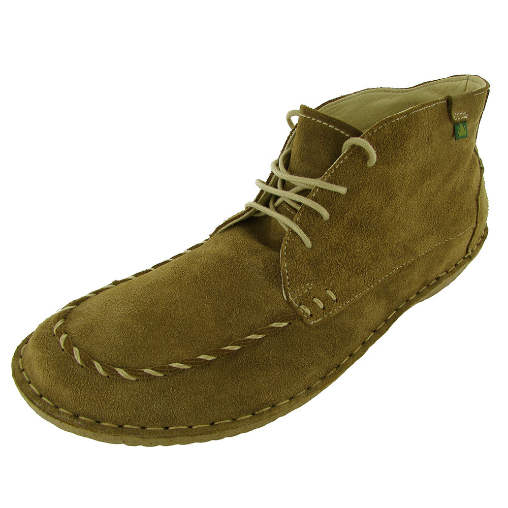 El Naturalista Men N902 Recyclus Chukka Boot Shoe