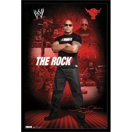 Wwe The Rock Walmart Com