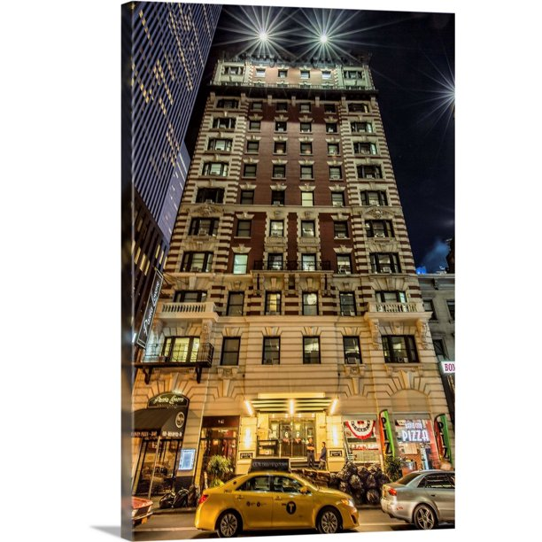"Apartments Near Nyu: ""Apartment Building Near Times Square"