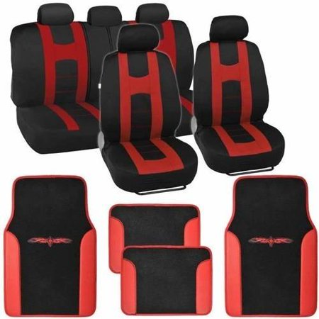 Split Car Seat Covers For Pets