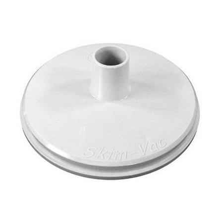 Hayward SP1106 Large Skimmer Vac Plate w/Straight Adaptor Dyna-Skim Replacement Replacement Skimmer Pad