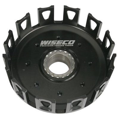 Wiseco Forged Clutch Basket - Wiseco Precision Forged Clutch Basket For Yamaha