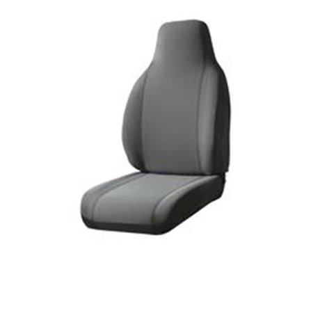 fia sp885g car seat cover gray. Black Bedroom Furniture Sets. Home Design Ideas