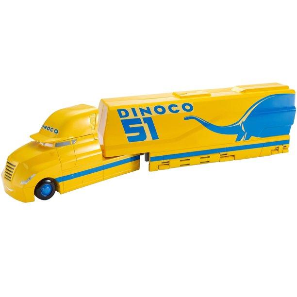 Disney Pixar Cars Character Hauler Styles May Vary Walmart Com