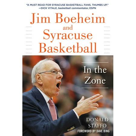 Dave Bing Nba (Jim Boeheim and Syracuse Basketball : In the Zone )