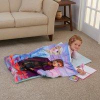 Deals on Disneys Frozen 2 Kids Weighted Slumber Bag 36x48-in