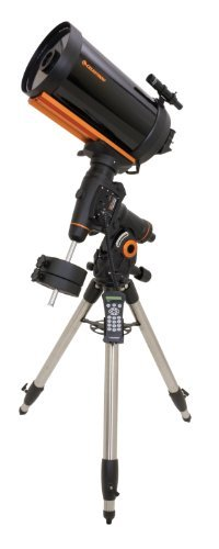 "Celestron CGEM-925 9.3"" 235mm Catadioptric Telescope Kit by"