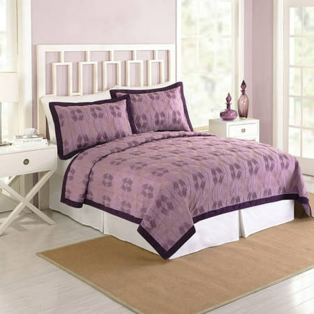 Better Homes And Gardens Carson Bedding Quilt At Home