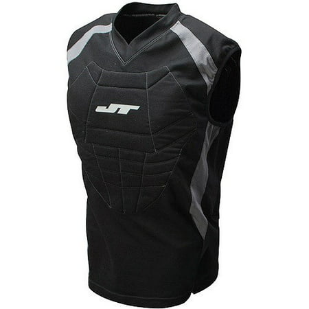 JT Chest Protector one size fits most for Paintball and Airsoft (Swat Vest Paintball)