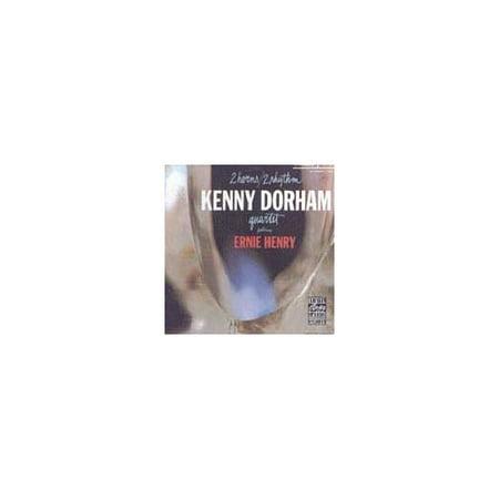 Personnel: Kenny Dorham (trumpet, piano); Ernie Henry (alto saxophone); Eddie Mathias, Wilbur Ware (bass); G.T. Hogan (drums).Recorded at Reeves Sound Studio, New York, New York on November 13 and December 2, 1957. Originally released on Riverside (255). Includes original liner notes by Orrin Keepnews.Digitally remastered by Phil De Lancie (1990, Fantasy Studios, Berkeley, California).](Riverside California Halloween)