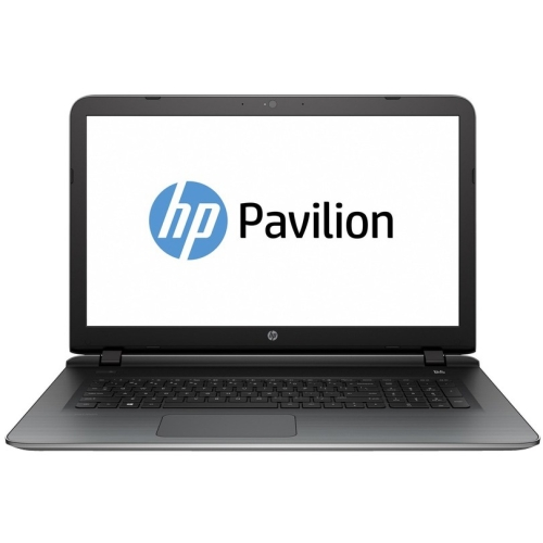 "HP - Ingram Certified Pre-Owned Pavilion 17-g100 17-g189cy 17.3"" (BrightView) Notebook - Refurbished - AMD A-Series A4-6210 Quad-core (4 Core) 1.80 GHz - Blizzard White - 6 GB DDR3L SDRAM RAM - 1"