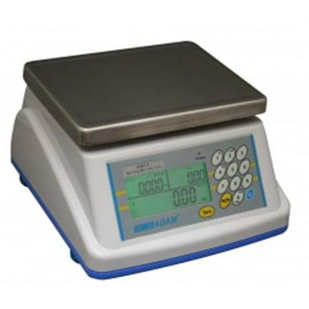 Adam Equipment Wbz 15A Wash Down Retail Scale