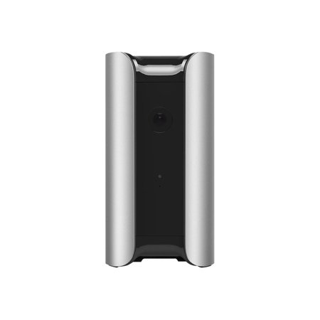 Canary Security Device Silver All-in-one
