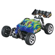 Dromida 1/18 BX4.18BL Brushless 2.4 GHz with Battery/Charger Vehicle