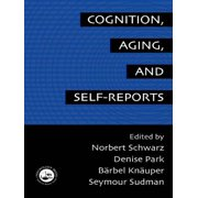 Cognition, Aging and Self-Reports - eBook