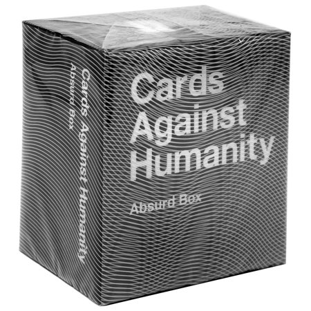 Cards Against Humanity Absurd Box Card Game - Cards Against Humanity Halloween