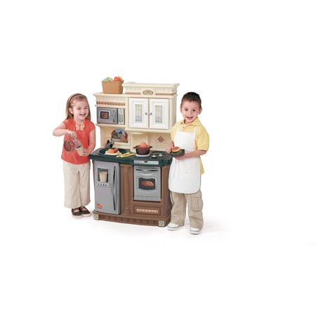 Step  New Traditions Lifestyle Kitchen