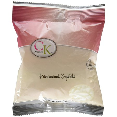 Paramount Crystals - Cake Pop Coating, Fondue Fountain Chocolate, Candy  Melts and Confectionery Wafers Thinner, 4 oz