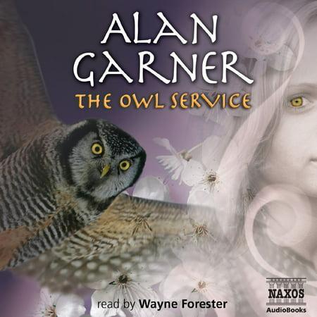 The Owl Service - Audiobook