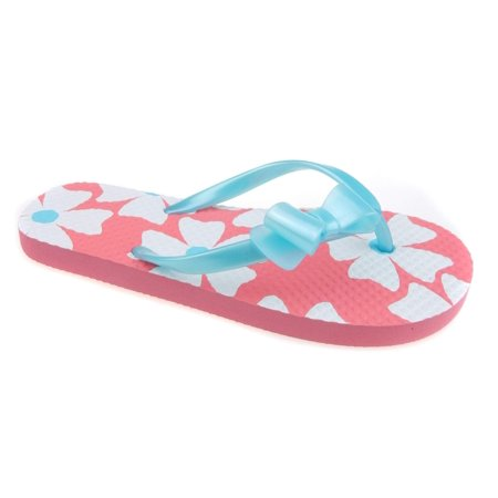 South Carolina Flip Flops - Girls' Printed Flip Flop