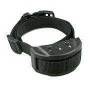 iMeshbean Anti Bark No Barking Tone Shock Dog Training Collar for Small Medium 5-150lb Dogs New Version Safety