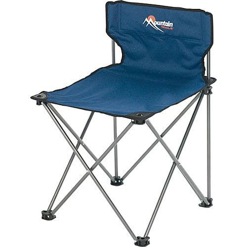 Mountain Trails Ridgeline Folding Quad Chair