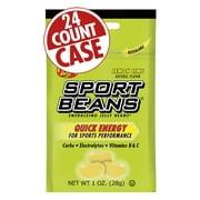 Jelly Belly Sport Beans: Lemon Lime, Box of 24