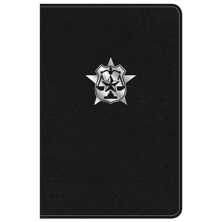 CSB Law Enforcement Officer's Bible