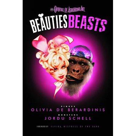 Beauties Beasts](Beauty And The Beast Tattoos)