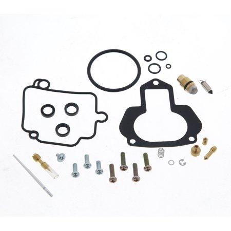 1993 - 1997 Yamaha Kodiak 400 YFM400FW 4x4 Carburetor Repair Kit Carb