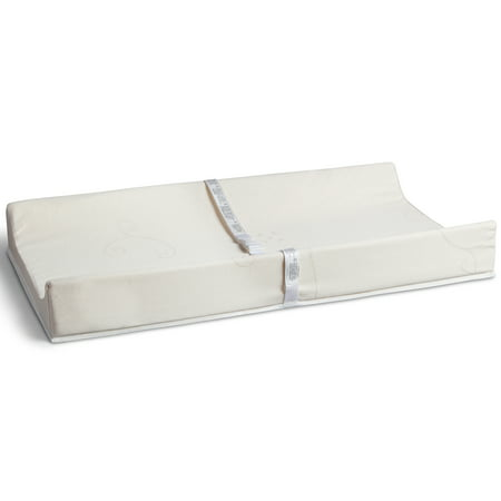 Beautyrest KIDS Natural Care Contoured Changing Pad