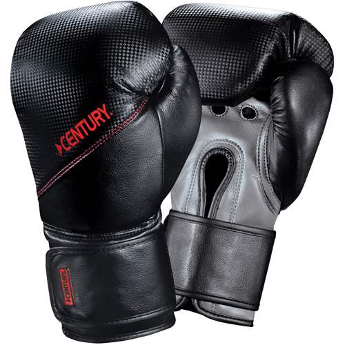 Century  Men's Boxing Glove With Diamond