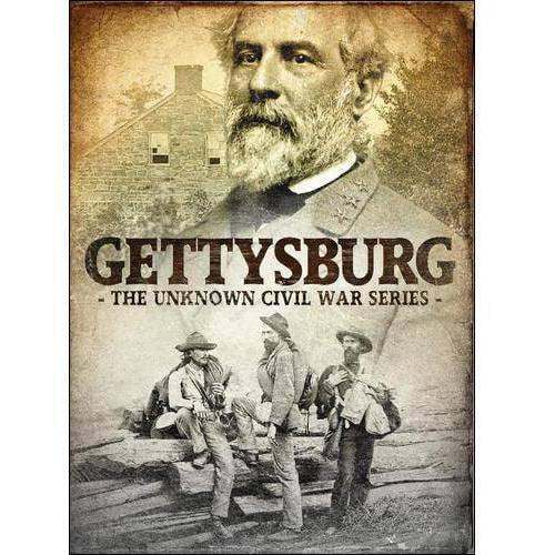 Gettysburg (Full Frame)