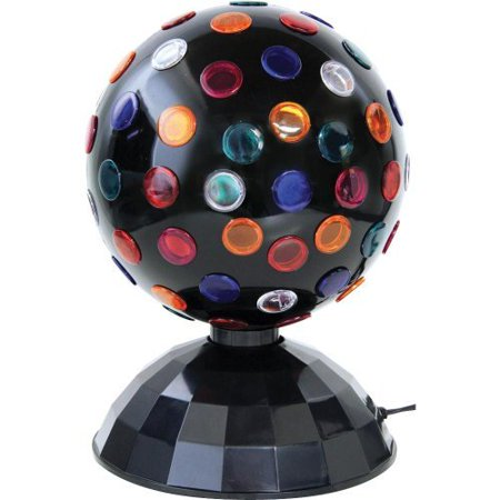 Visual Effects V0207 Ve Giant Rotating Disco - Cheap Disco Ball