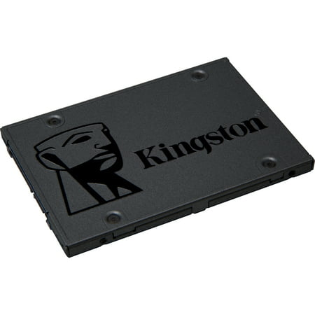 "Kingston A400 SSD 240GB SATA 3 2.5"" Solid State Drive SA400S37/240G"