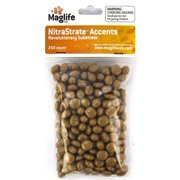 Maglife USA NitraStrates Accents - Light Brown 250 Count