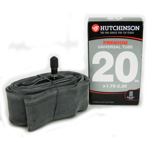 Hutchinson Tube 20in. Schr Valv
