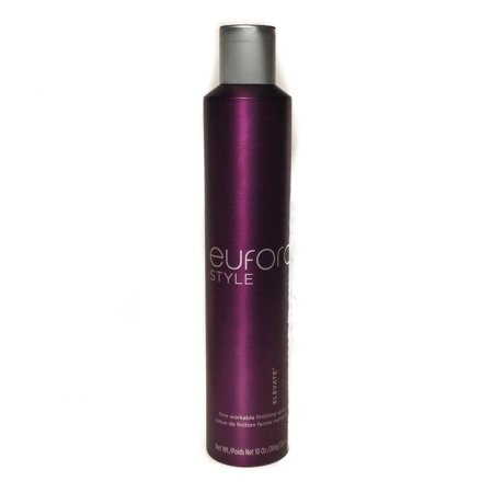 - Eufora Elevate Firm Hold Workable Finishing Hair 10 oz
