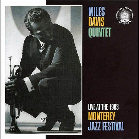 La Jazz Festival - Live At The 1963 Monterey Jazz Festival