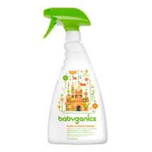 Multi-Surface Cleaner: Babyganics Multi Surface Cleaner
