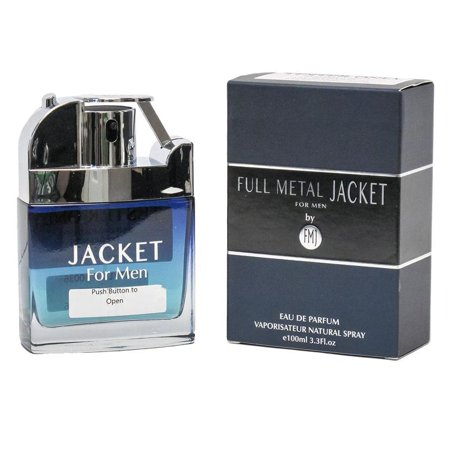 Full Metal Jacket Cologne Spray (Cologne Coat)