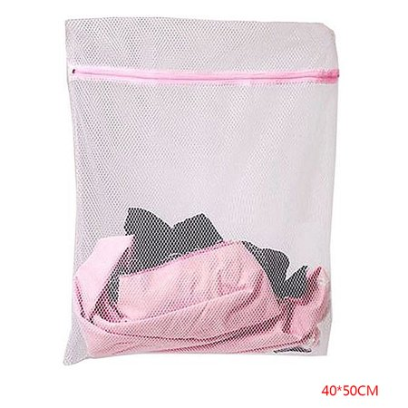 Thicken Laundry Wash Bag Mesh Bra Blouse Underwater Washing Travel Storage