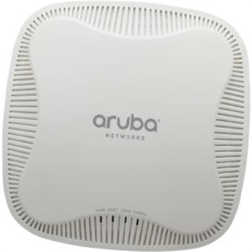 Aruba Networks IEEE 802.11ac 867 Mbps Wireless Access Point - ISM Band - UNII Band AP-205