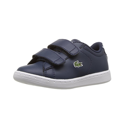 40083c935 Lacoste - Lacoste Toddlers Carnaby Evo 317 3 Spi Casual Shoe Sneaker ...